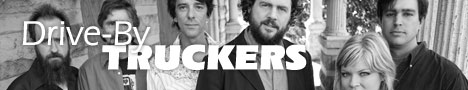 Drive-By Truckers at CountryTabs.com