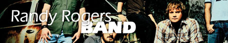 Randy Rogers Band at CountryTabs.com
